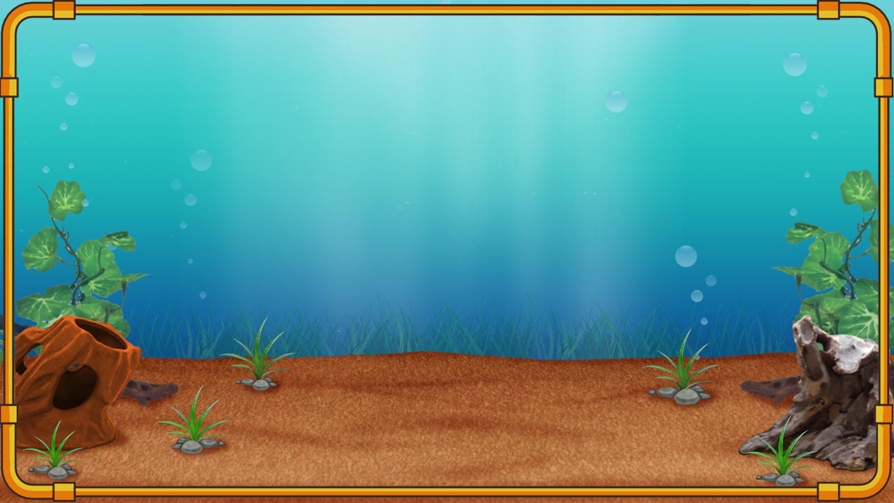 Capsule Fish