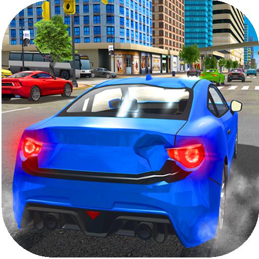 City Racing And Drifting Simulator