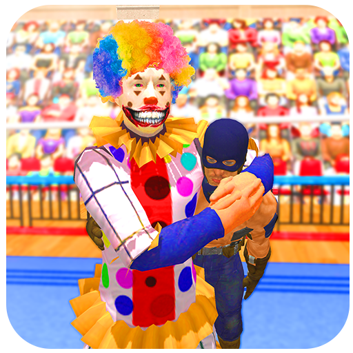 Clown Tag Team Revolution: Wrestling Tournament