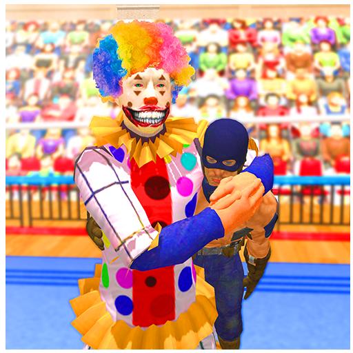 Clown Tag Team Revolution: Wrestling Tournament