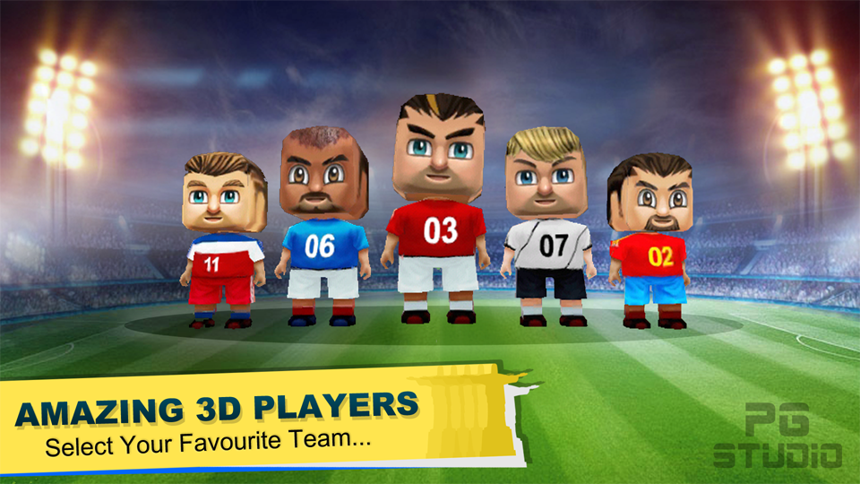 Dream League Soccer Hero