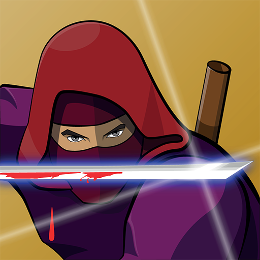 Ninja Scroller: The Awakening