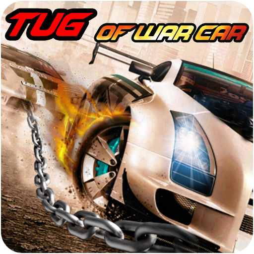 Tug Of War Car Demolition Derby Simulator