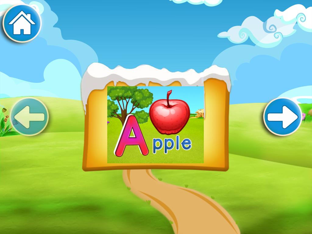 A1 ABC Alphabet Jigsaw
