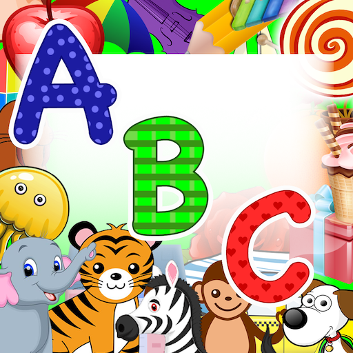 A1 ABC Alphabet Jigsaw