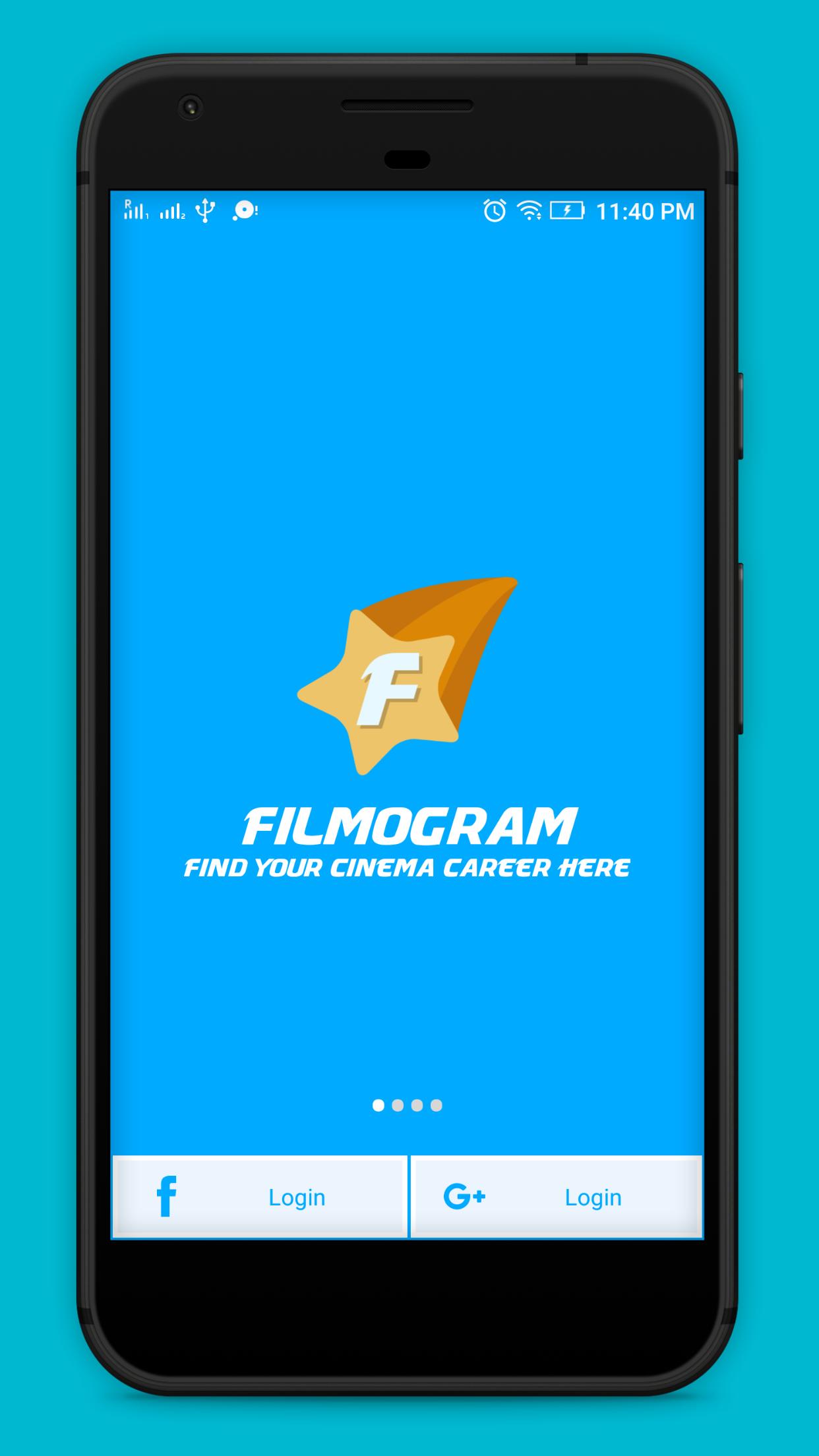 Filmogram