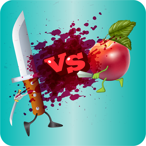 Fruit VS Knife