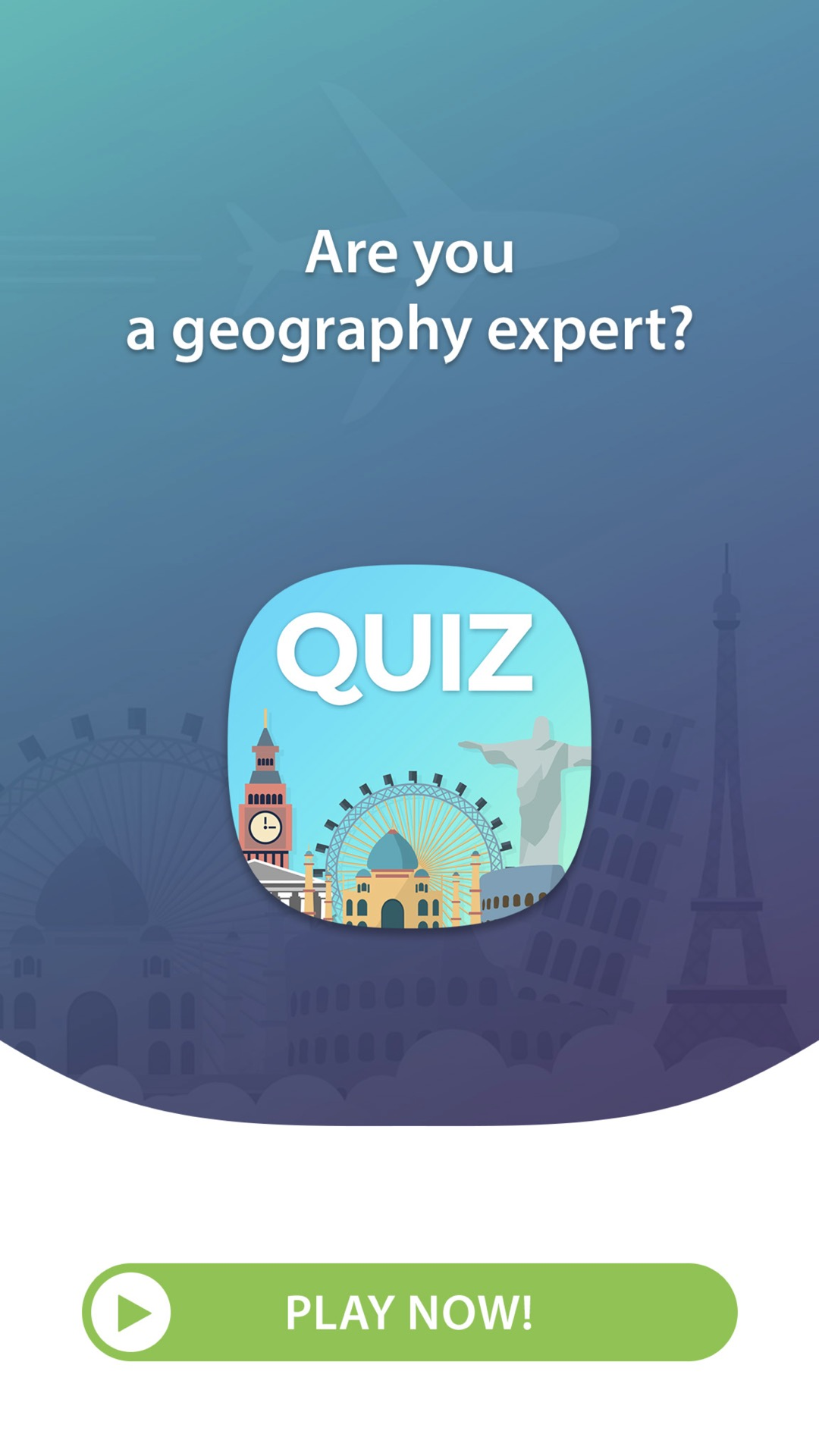 Geography Quiz