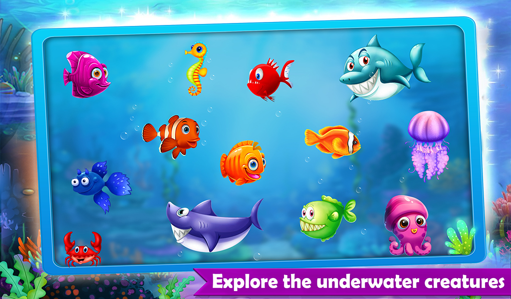 Happy Fisher Panda: Ultimate Fishing Mania Games