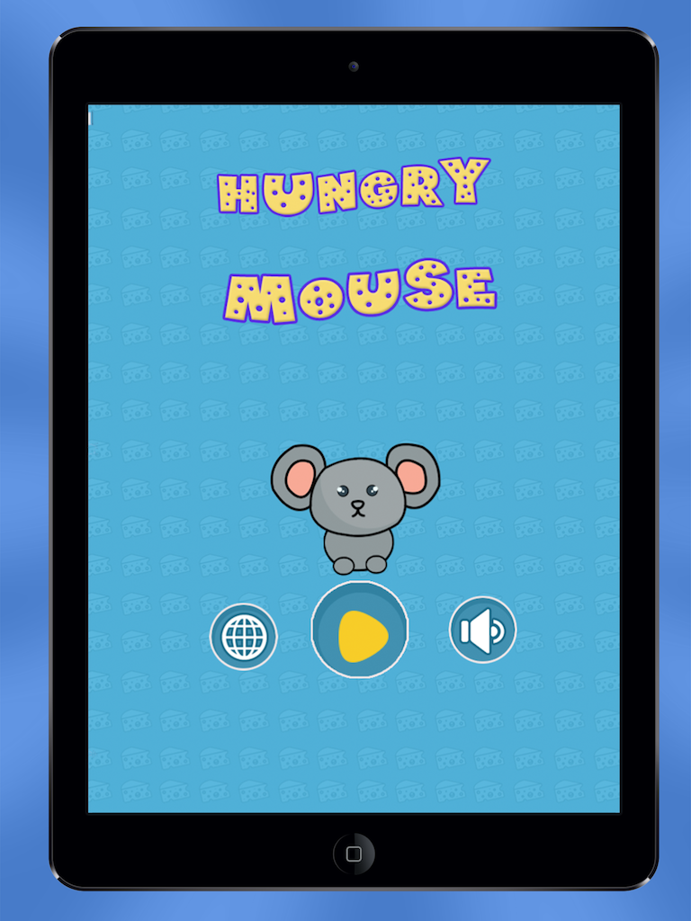Hungry Mouse Mania