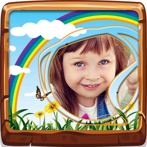 Kids Photo Frames