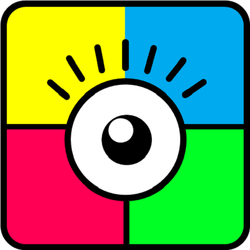 Kuku Kube - Color Vision Test