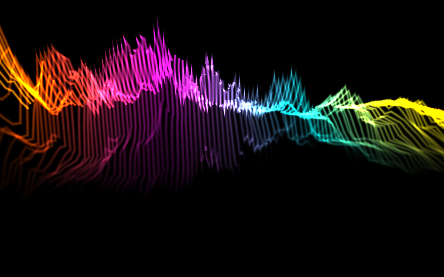 Music Visualizer