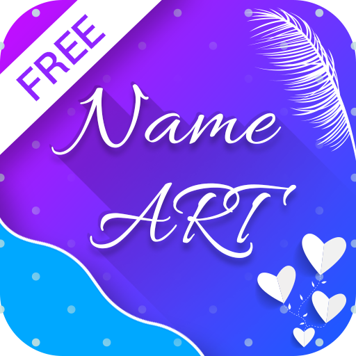 Name art : The Artist Within