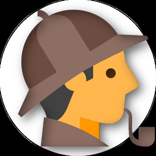 Sherlock Holmes Messenger