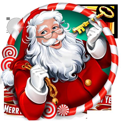 The Frozen Sleigh - Christmas