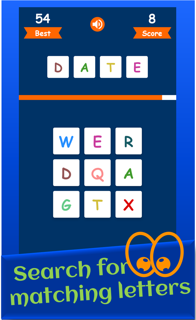 Word Amaze - Letter Search Game