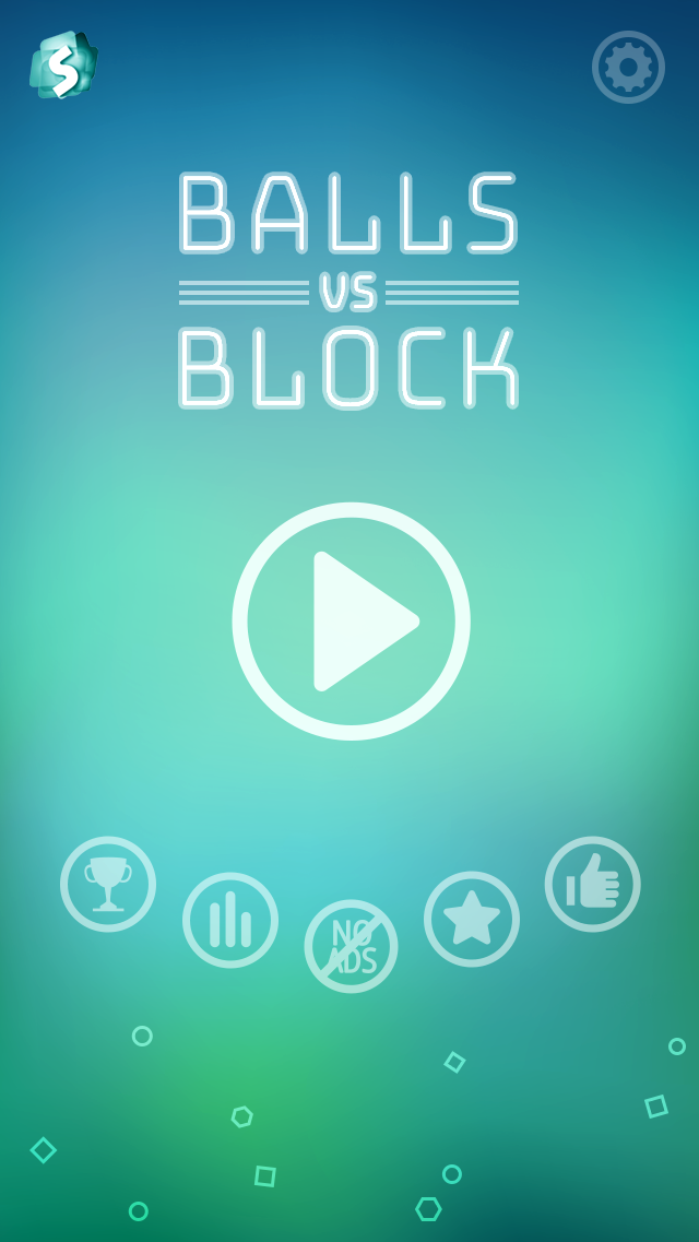Balls VS Block : Brick Breaker