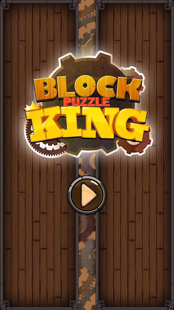 Block Puzzle King!