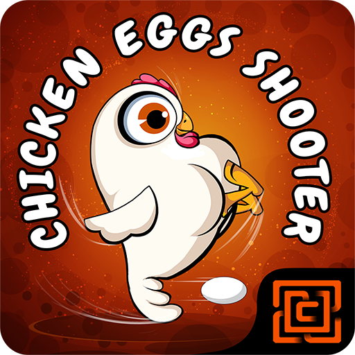Chicken Eggs Shooter