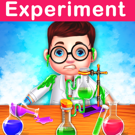Exciting Science Experiments