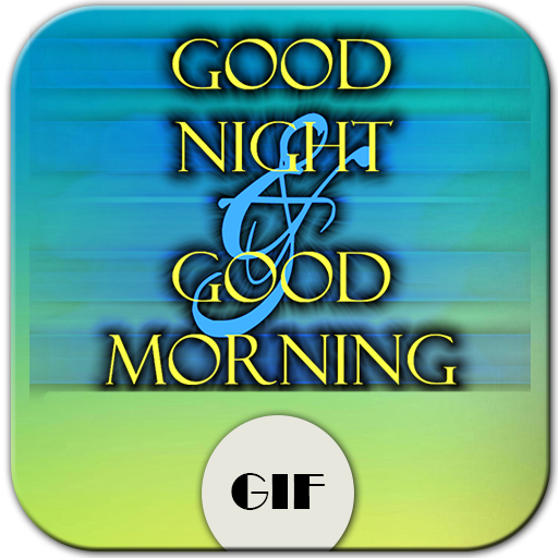 Good Morning & Night GIF