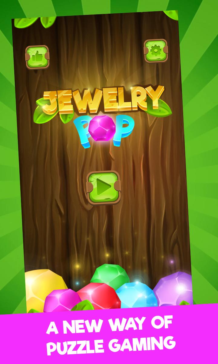 Jewelry Pop