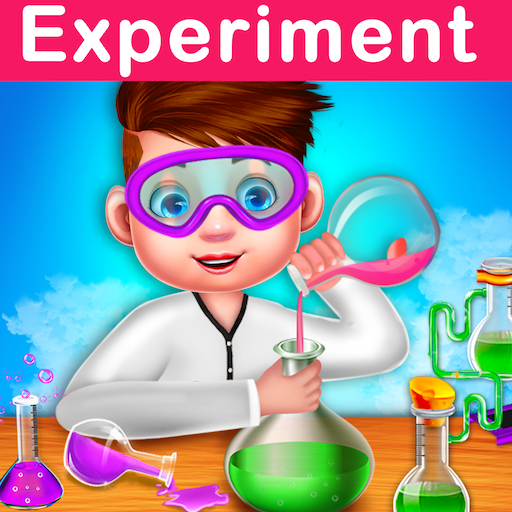 Science Experiment & Tricks With Water