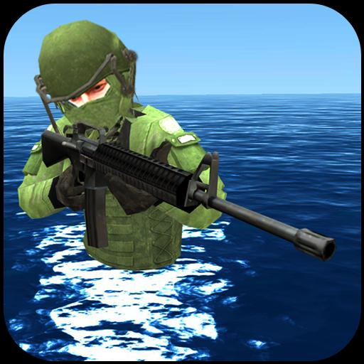Special Navy Commandos Battle Field