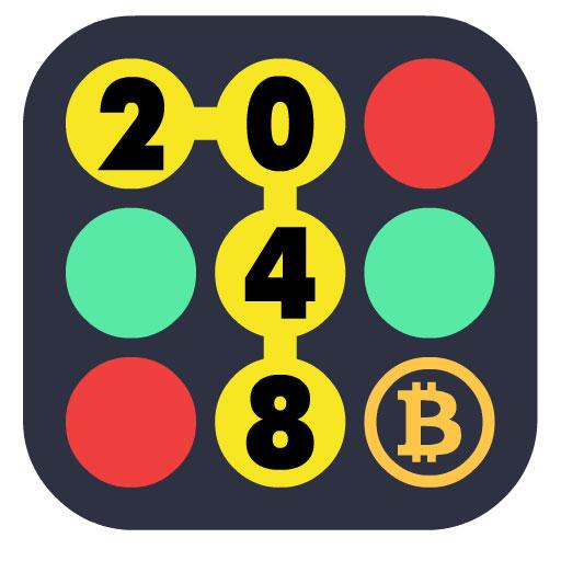 2048 V2.0 Dots connect.