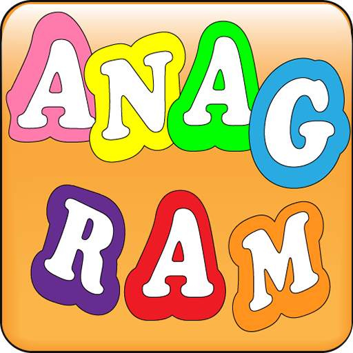 Anagram - Word Game