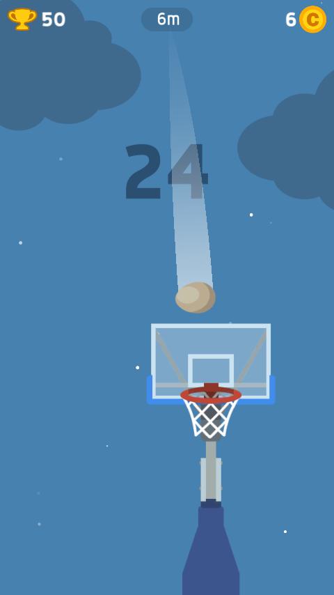 Catchball Hoop