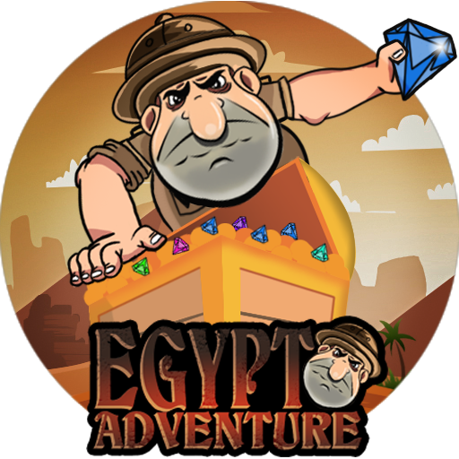 Egypt Adventure Island