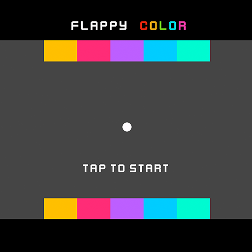 Flappy Color