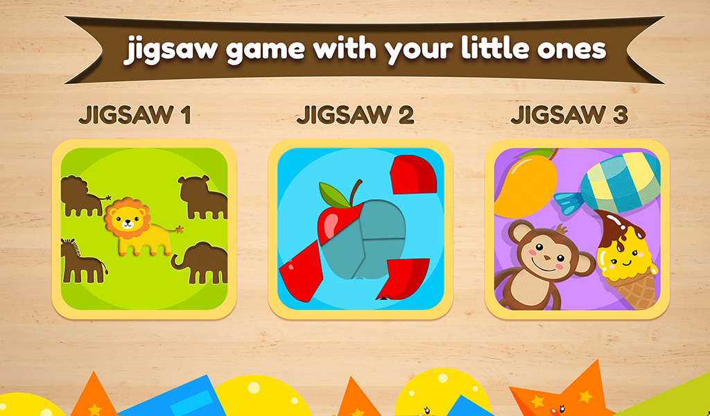 Jigsaw Classic All In One