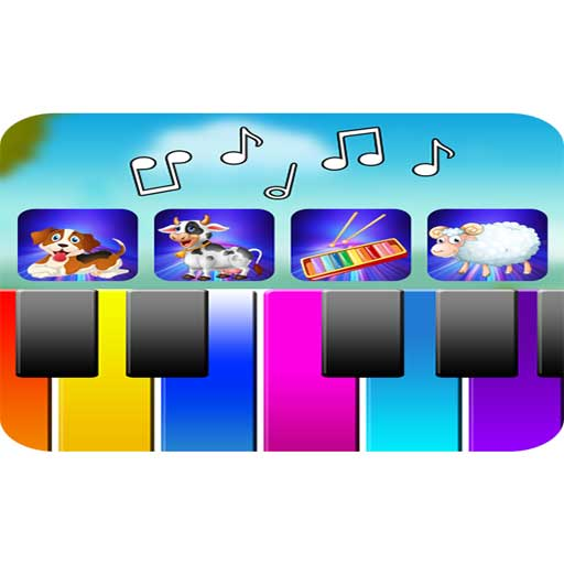 Kids Piano Play