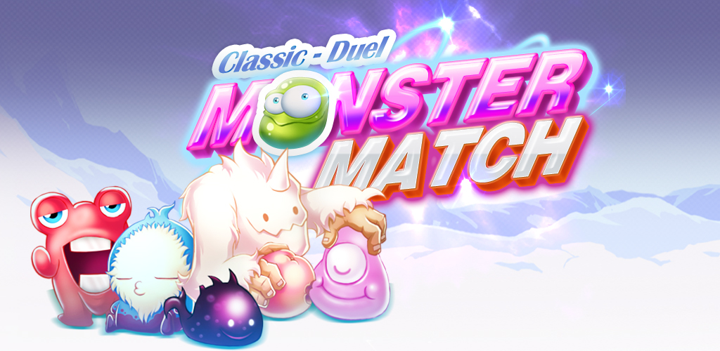 Monster Match: Classic - Duel