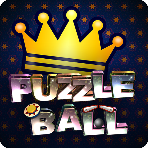 Puzzle Ball!!