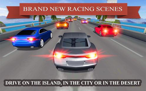 Traffic Racer 2017 – Racing in 3D