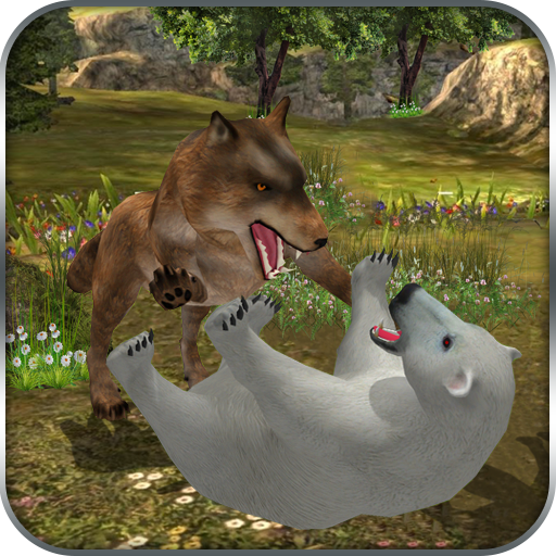 Wilder Animals Life Survival Sim