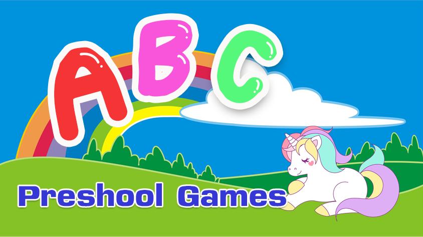 abc genius - preschool games for free