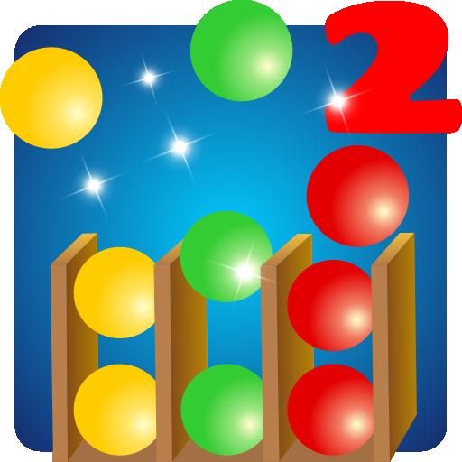 Balls Control 2