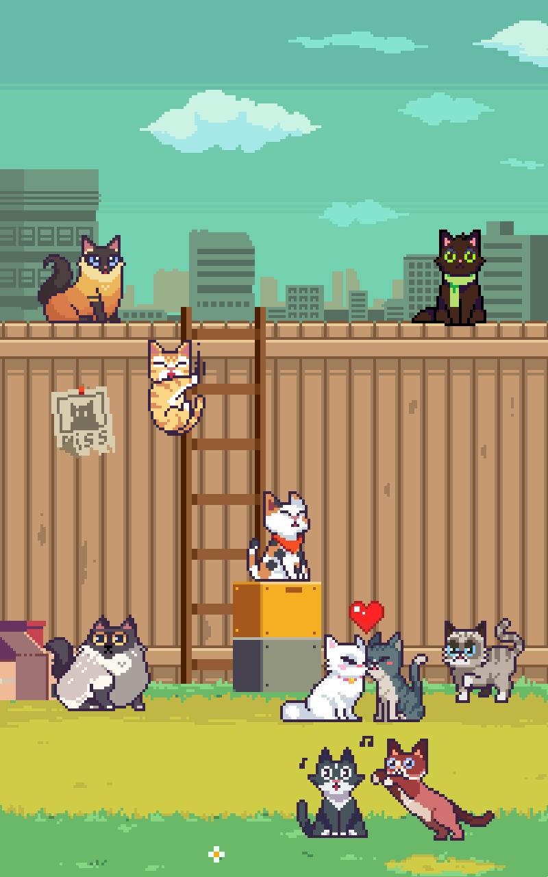 CatsJump!