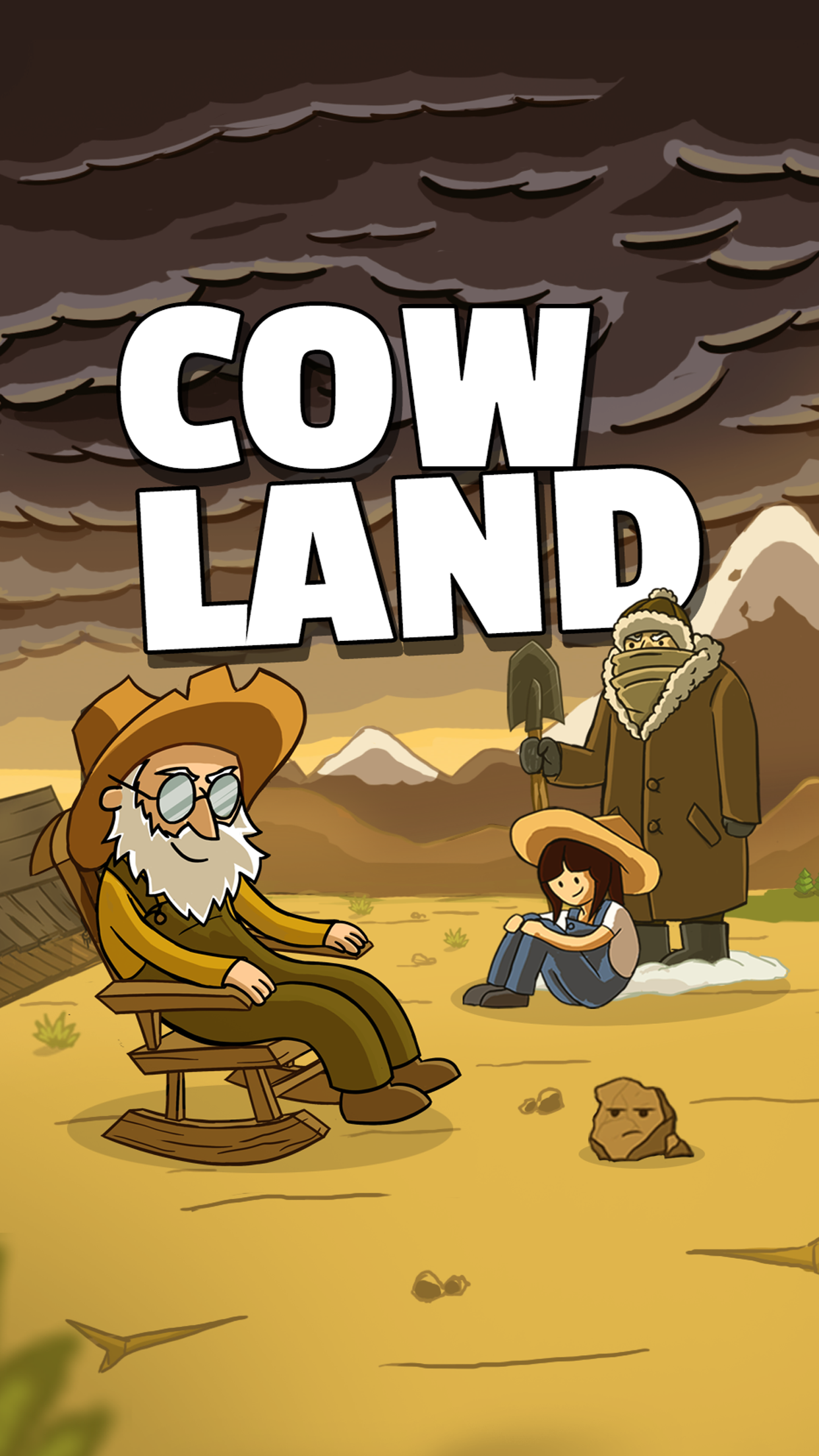 Cow Land