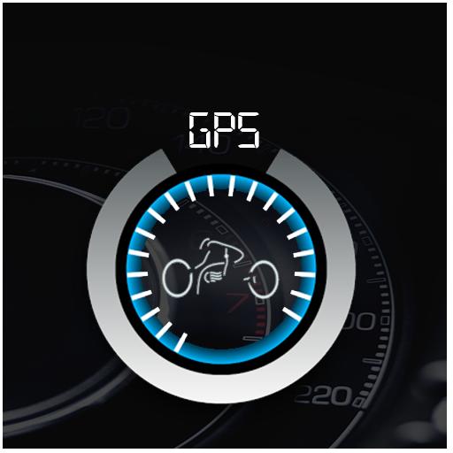 Digi : GPS Speedometer
