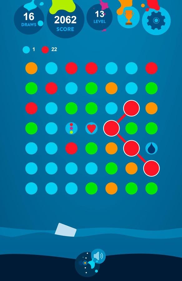 Dots Blob