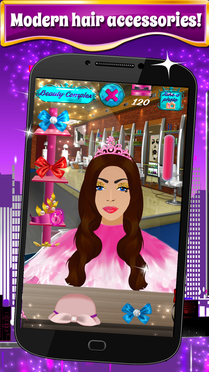 Fashion Girl Beauty Salon