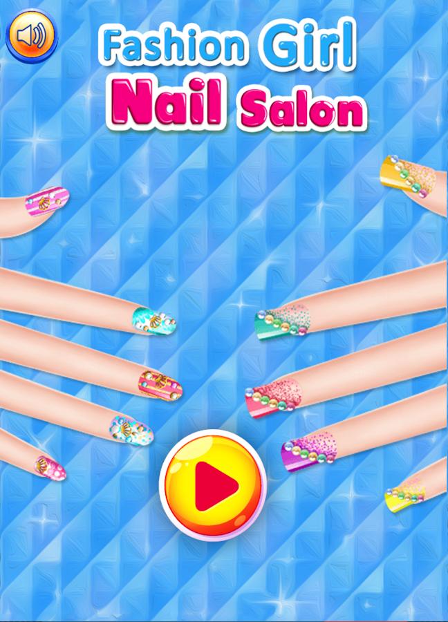 Fashion Girl Nail Salon