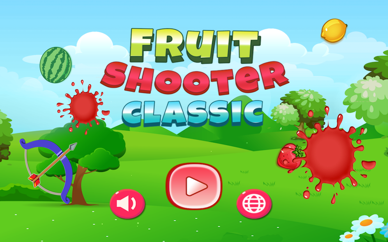 Fruit Shooter Classic