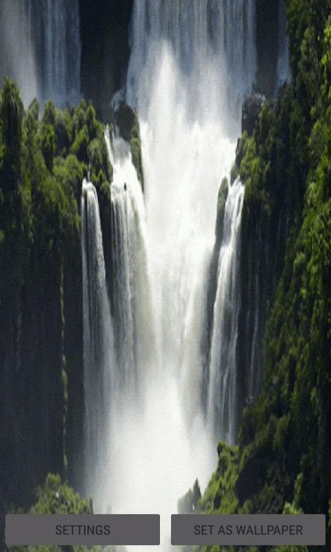 Green Mountain Fall LWP